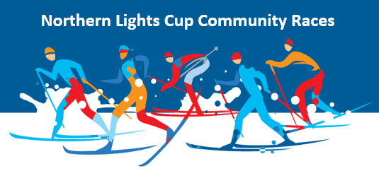 Northern Lights Cup Community Races